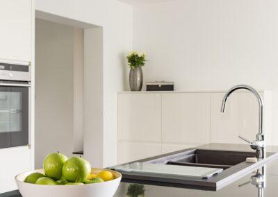 Entreprise de carrelage à Genève rénovation de cuisine