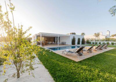 Id carrelage aménagement de terrasse et piscine extérieur