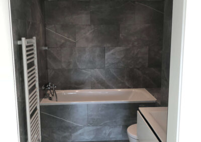 Id carrelage sàrl rénovation de salle de bain, carrelage gres cerame